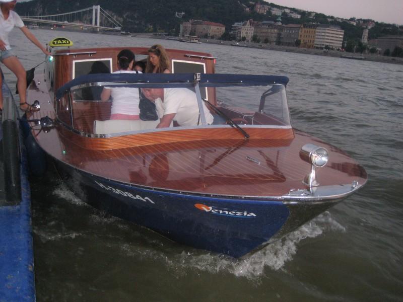 Bild von der Dunarama-30