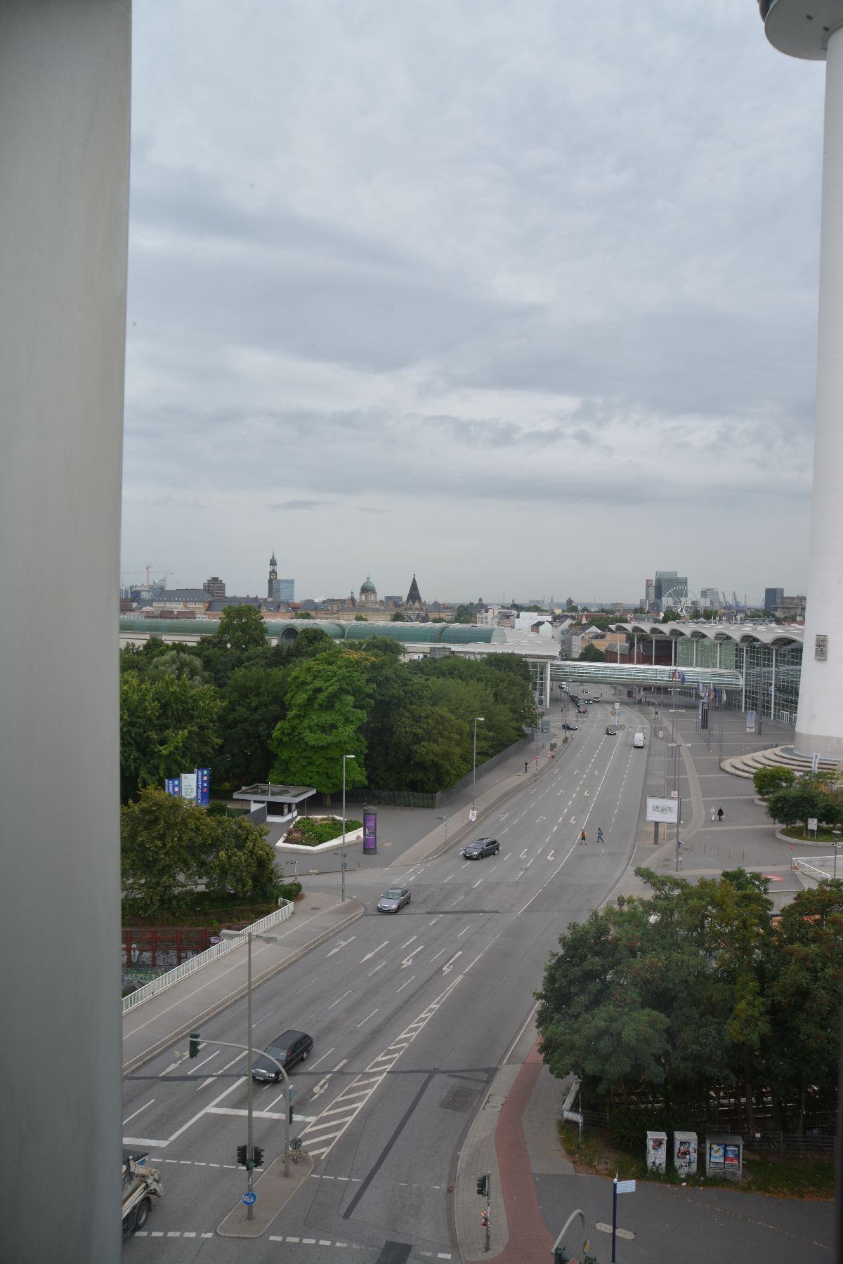Mercure Hotel Mitte Hamburg