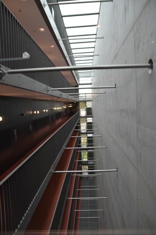 Hotel INNSIDE Düsseldorf Seestern