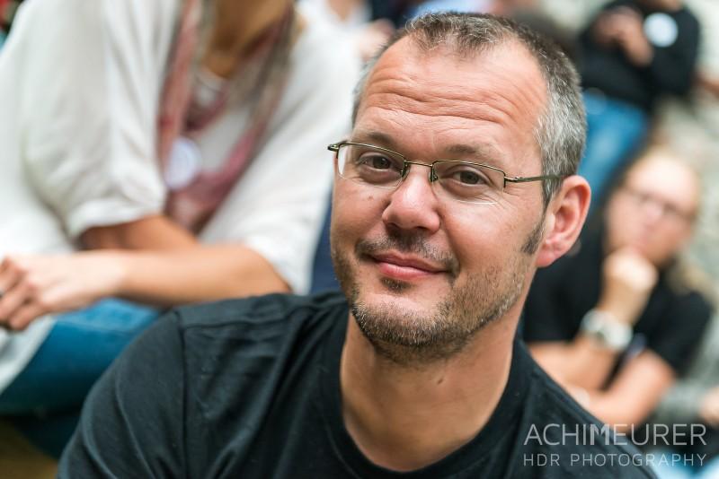Hubert Mayer (Foto: Achim Meurer)