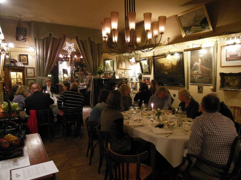 Blogger aus Frankreich und Deutschland