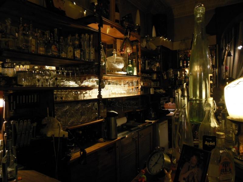 Bar im Eulenspiegel