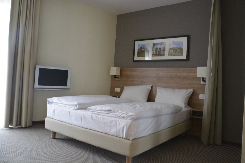 hotel m nchen das aparthotel citadine m nchen arnulfpark zentral in n he des hauptbahnhofs. Black Bedroom Furniture Sets. Home Design Ideas