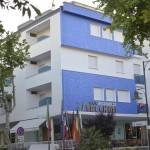 Hotel Stacchini in Cesenatico