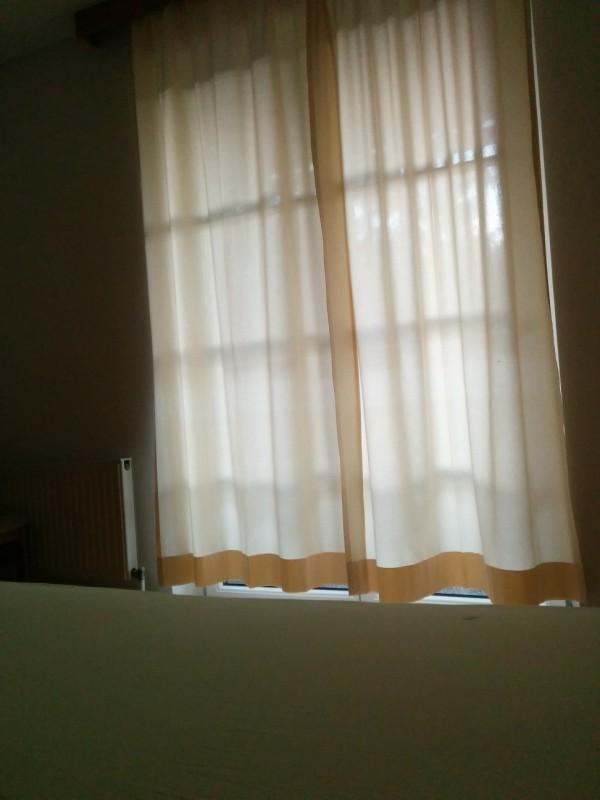 Zu hell morgens im Zimmer...