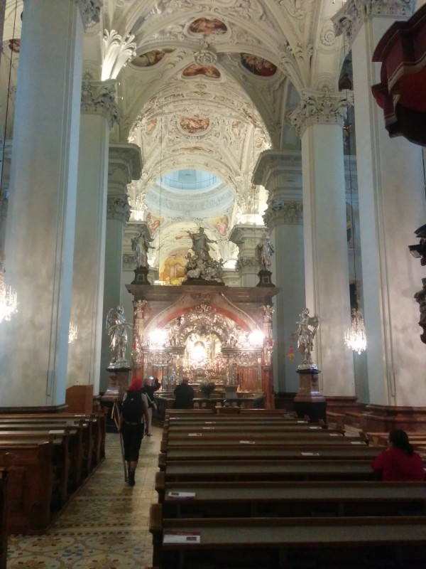 Pilgern_Via_Sacra_Annaberg_nach_Mariazell_25