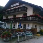 Gasthof & Pension Kirchenwirt in Klein-Mariazell
