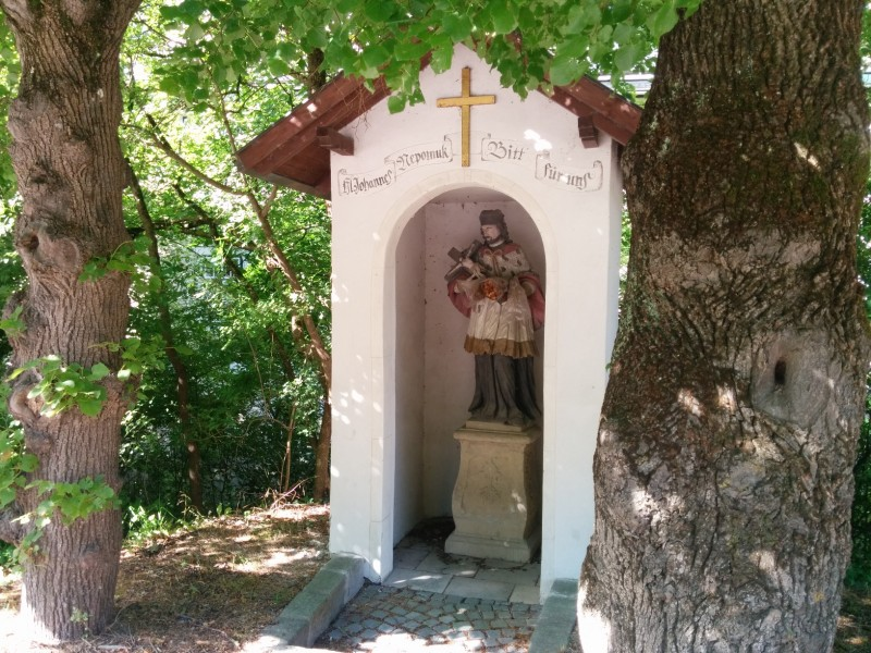 Pilgern_Via_Sacra_Tag_1_Hinterbruehl-Klein-Mariazell_8