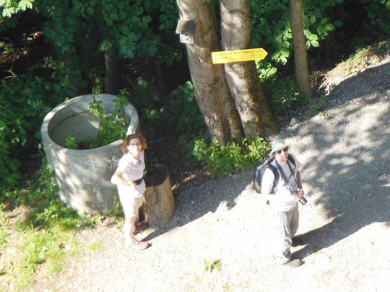 Pilgern_Via_Sacra_Tag_2_Araburg-Lilienfeld_10