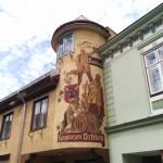 Haus in St. Veit - Pilgern an der Via Sacra