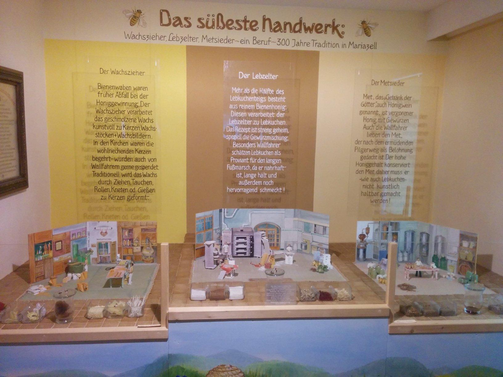 Ein Besuch der erLEBZELTEREI in Mariazell | Travellerblog
