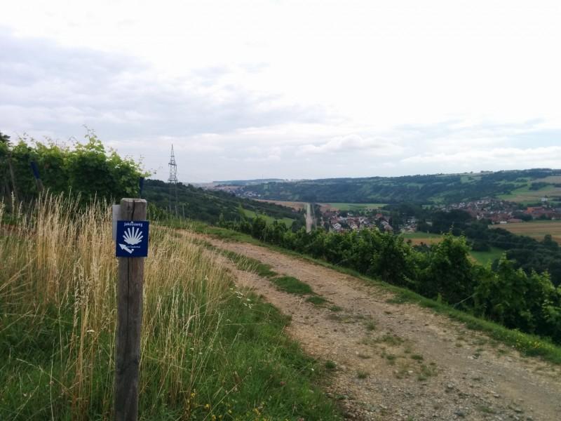 WanderSueden_Jakobsweg_Tauberbischofsheim-Niederstetten_123