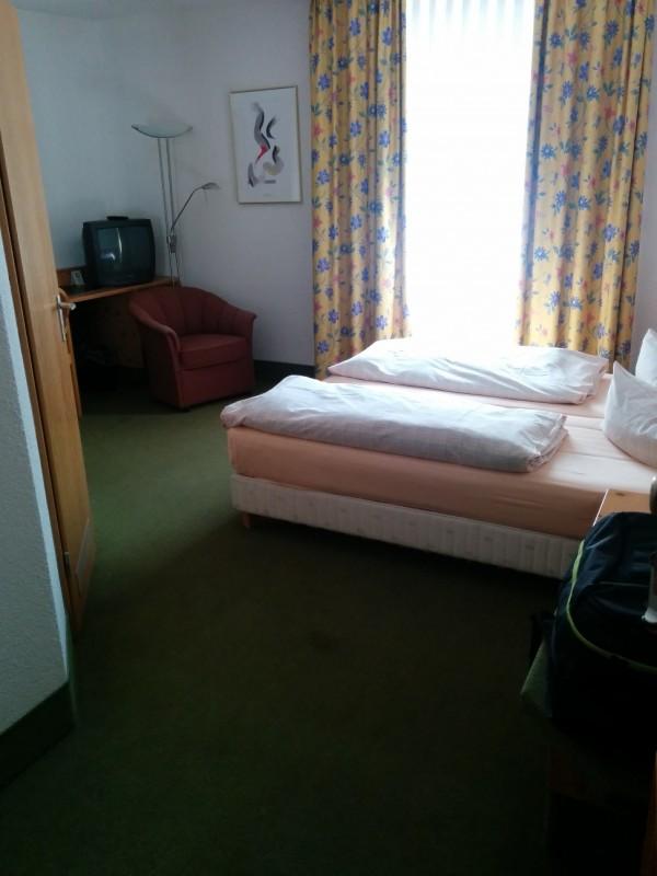Zimmer im Ratskeller Lauda