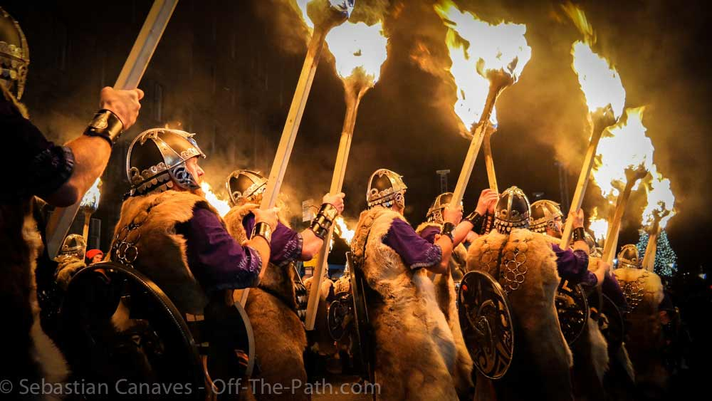 Hogmanay in Edinburgh (Foto: Sebastian Canaves)