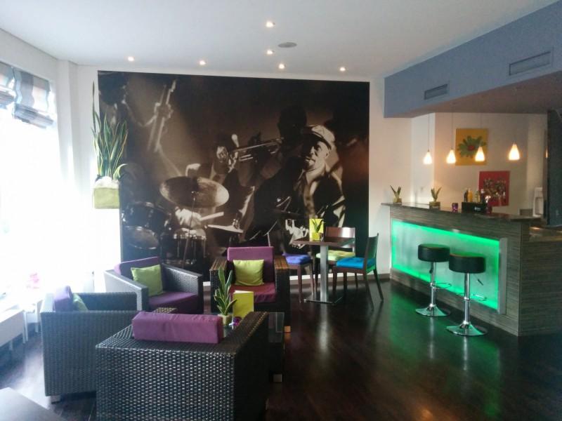 hotel hamburg ibis styles hamburg alster city travellerblog. Black Bedroom Furniture Sets. Home Design Ideas