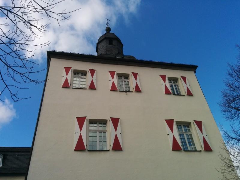 Weißes Tor Ahrweiler