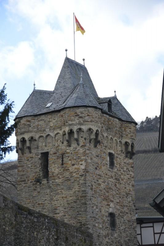 Obertor in Ahrweiler