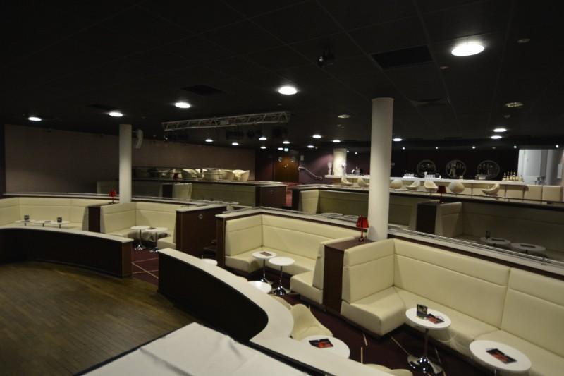 Bar im Hafenhotel Rheinsberg