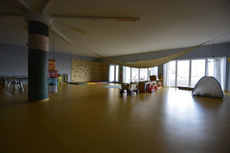 Kinderbereich  im Maritum Hafenhotel Rheinsberg