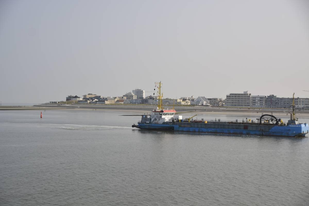 Bausünden auf Norderney