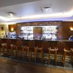 Die Bar selbst