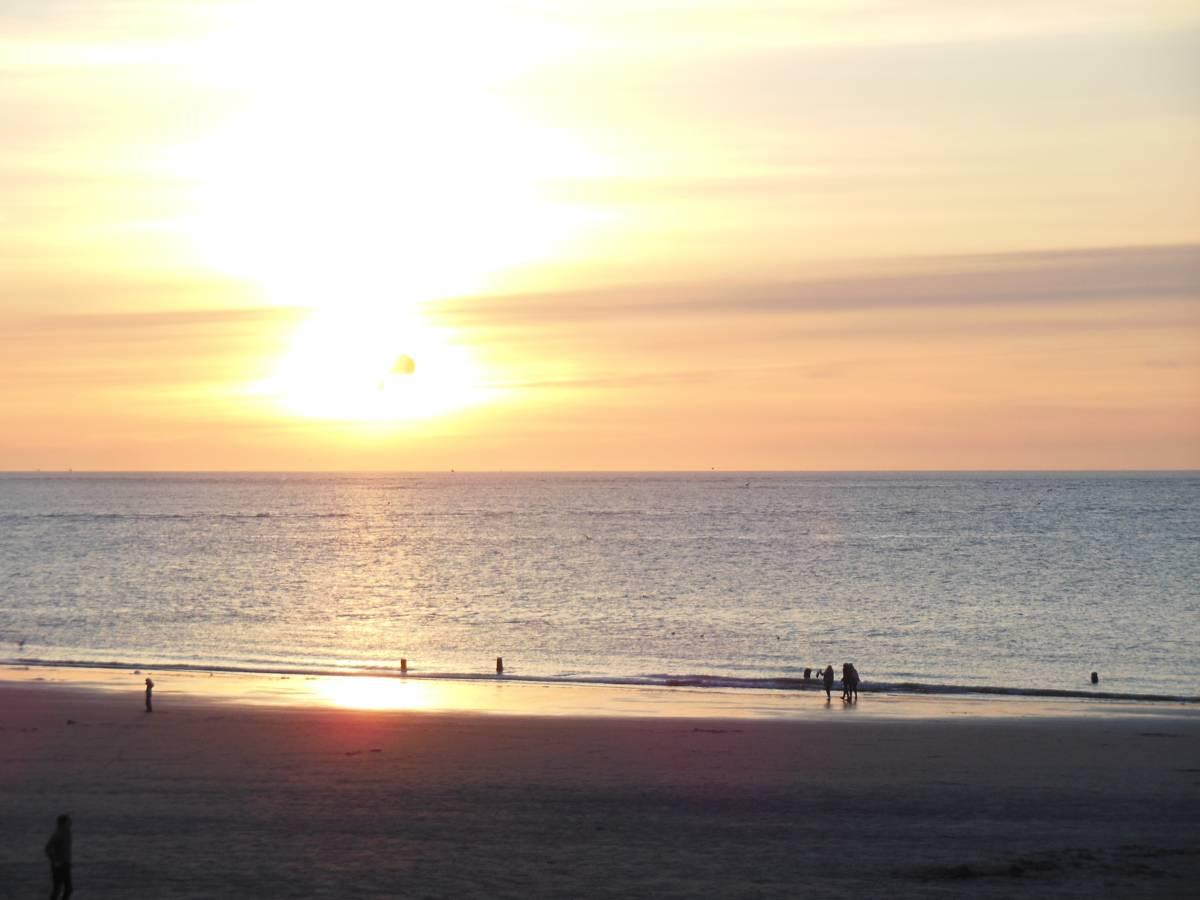 Sonnenuntergang-Norderney-1