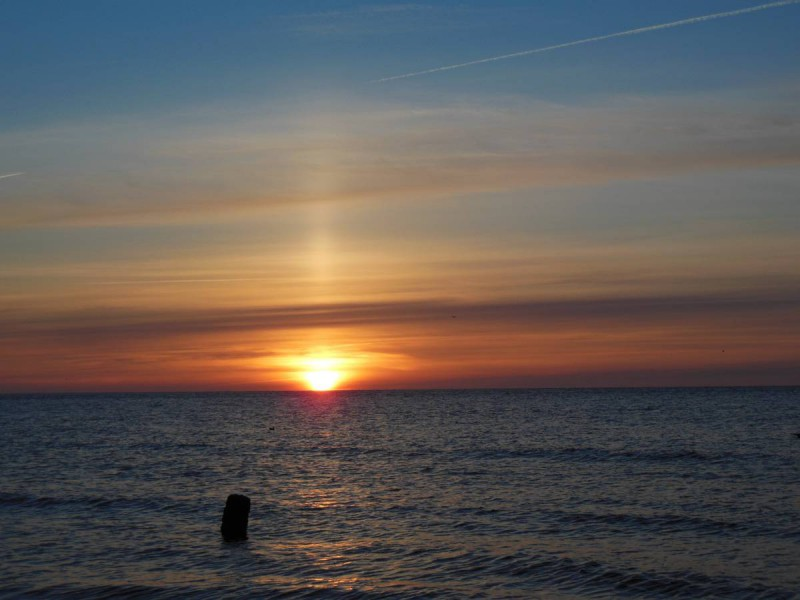 Sonnenuntergang-Norderney-2