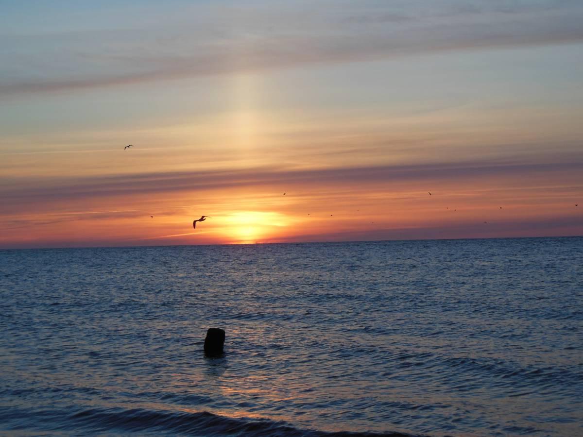Sonnenuntergang-Norderney-4