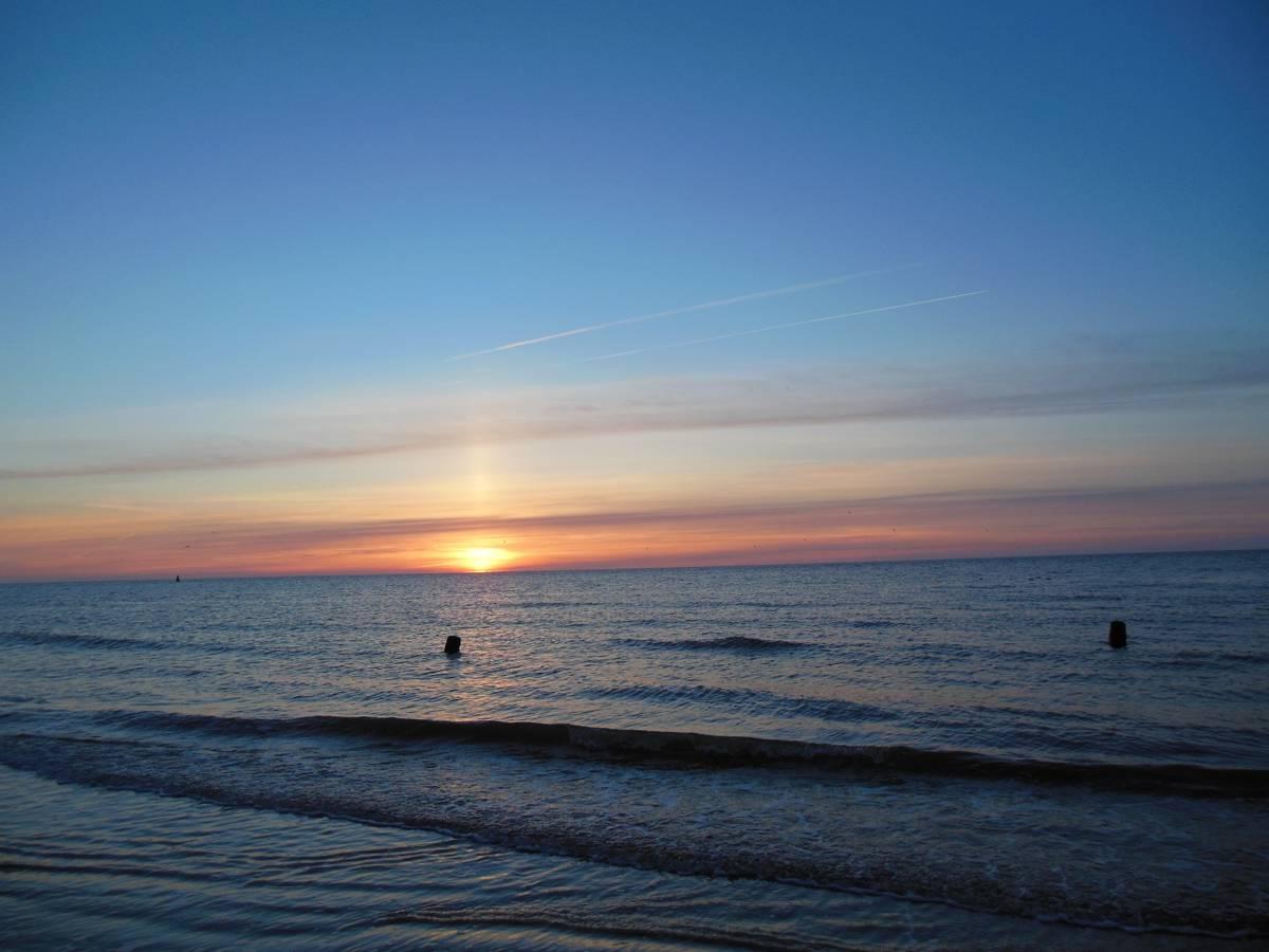 Sonnenuntergang-Norderney-5
