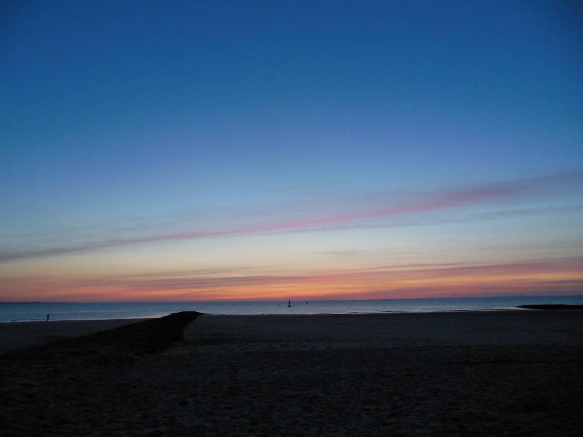 Sonnenuntergang-Norderney-6