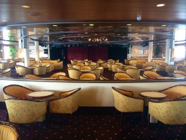Astor-Lounge