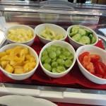Frühstück in der Badischen Kellerey in Kastellaun 2