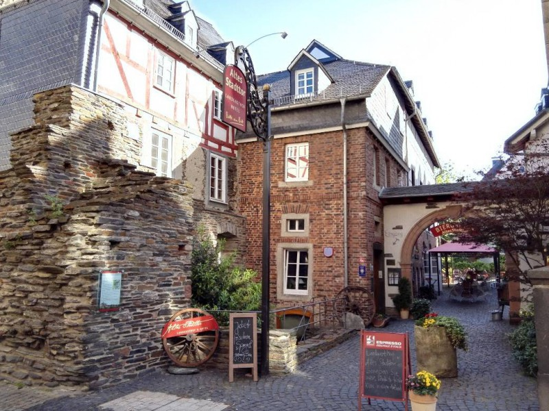 Altes Stadttor (Restaurant) in Kastellaun
