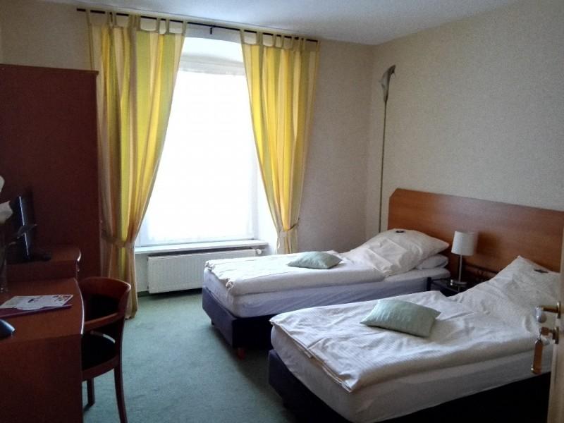 Zimmer in der Badischen Kellerey Kastellaun