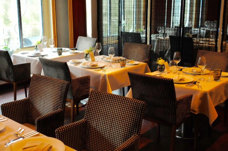 MS Europa Spezialitätenrestaurant