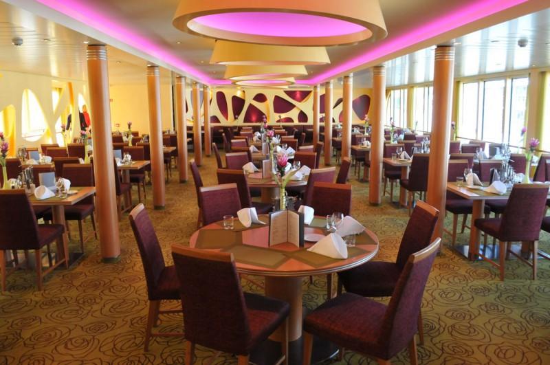 Arosa Flora Restaurant