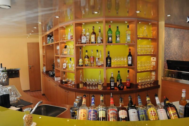Arosa Flora Bar