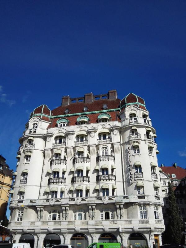 Architektur in Stokholm