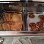 Pancakes - Frühstück im Hotel Anna Helsinki