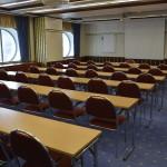 Mittelgroßer Konferenzraum auf der M/S Silja Symphony
