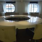 Kleiner Konferenzraum auf der M/S Silja Symphony
