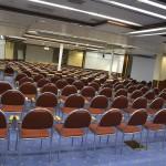 Riesiger Konferenzraum auf der M/S Silja Symphony