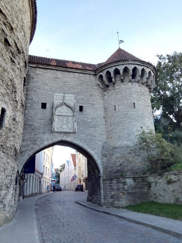 Grosse Strandpforte Tallinn
