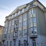 Noch ein Haus in Tallinn