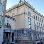 Das Innenministerium von Estland