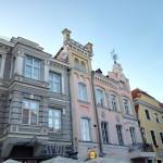 Weitere schöne Häuser in Tallinn