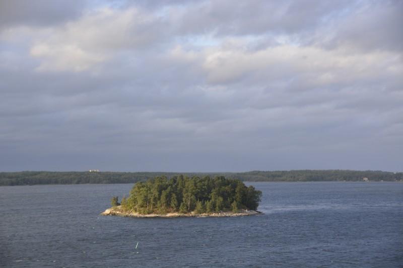 Inselchen