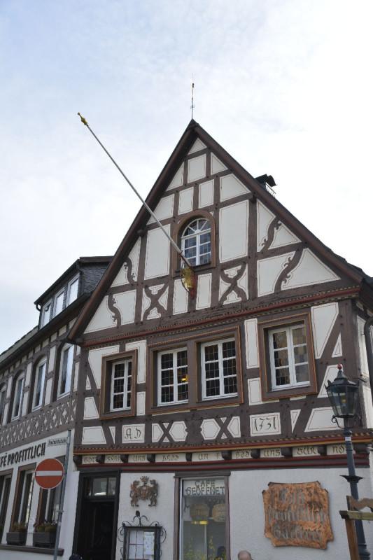 Cafe Proffitlich Rhöndorf