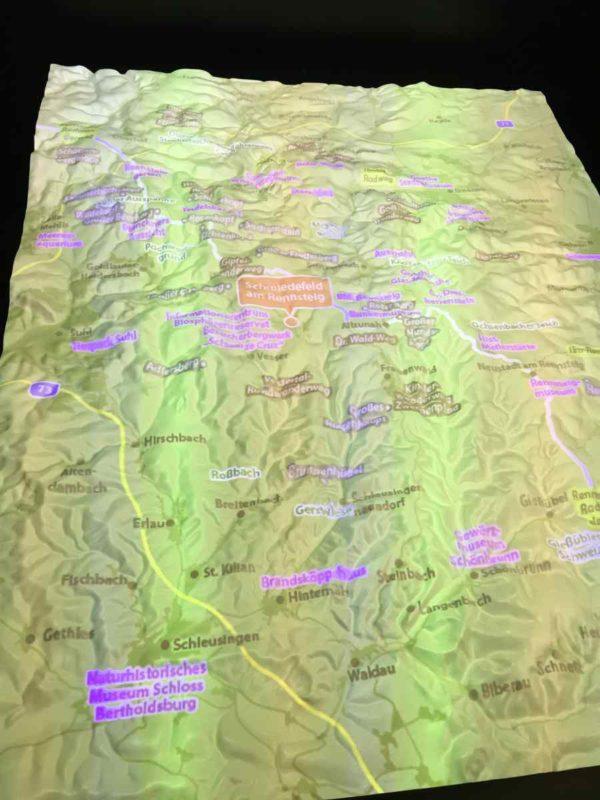 Biosphaerenreservat-Vessertal-Thueringer-Wald-Infozentrum-interaktive-Karte