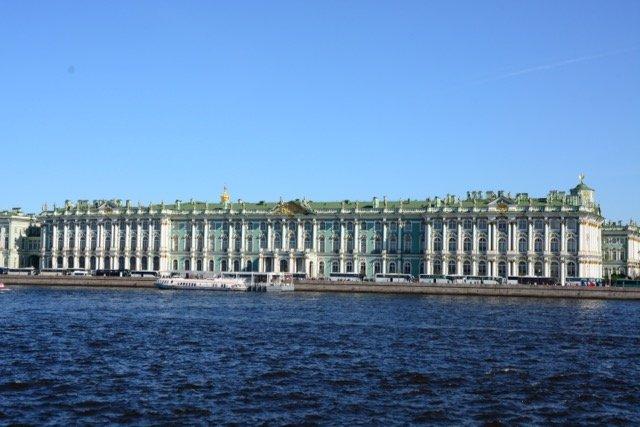 Petersburg-
